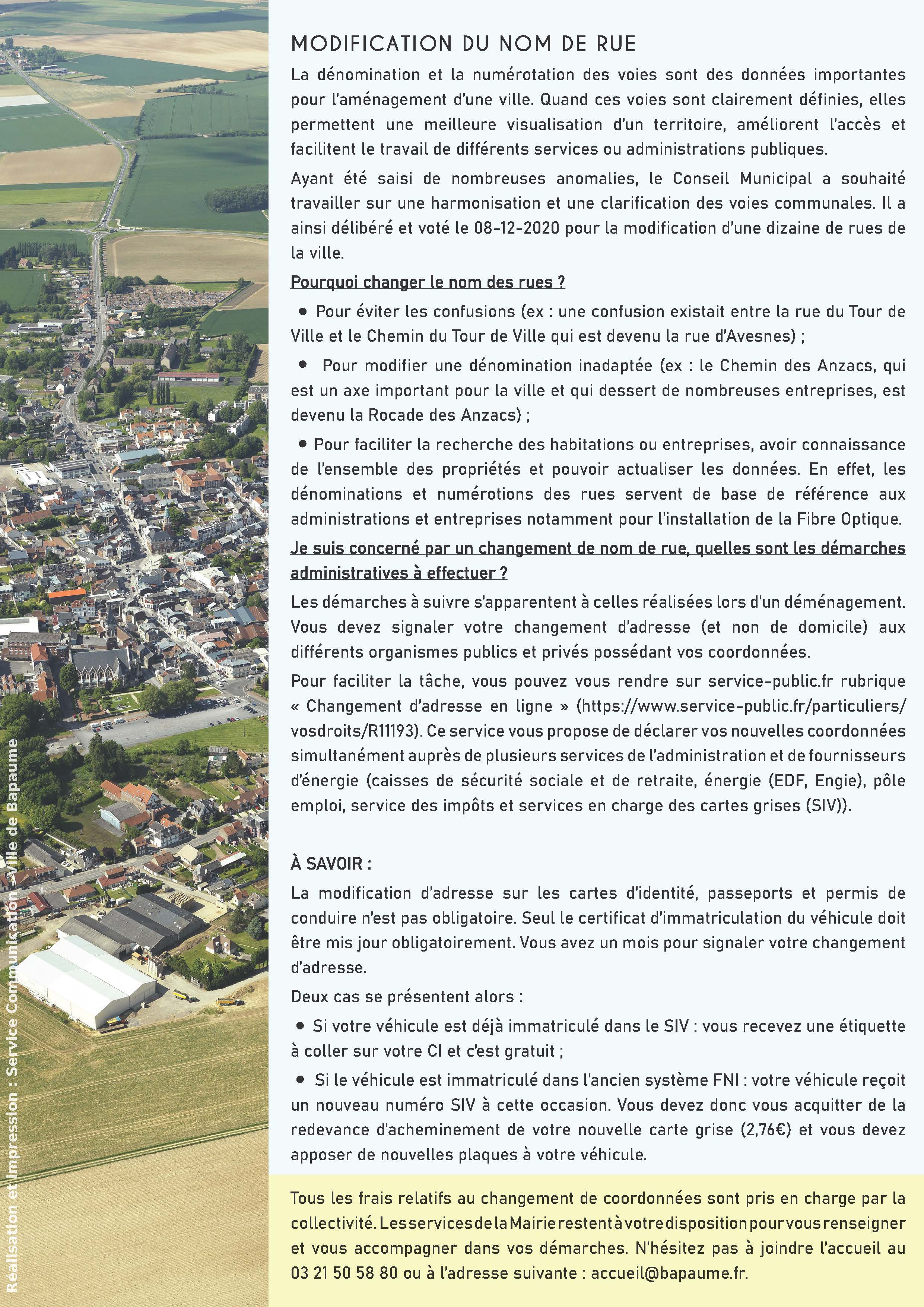 bapinfos février 2021 Page 2